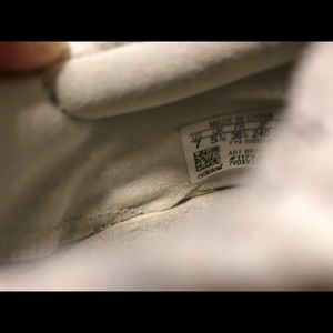 Adidas Ultra Spinta Womens Dimensione 7 rnzpen